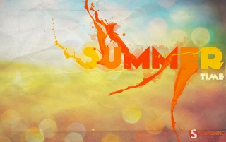 Summer time wallpapers and stock photos