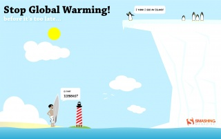 Stop global warming! wallpapers and stock photos