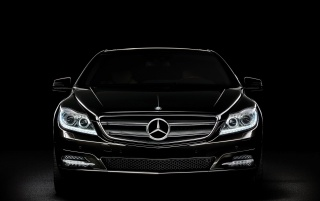 Mercedes CL Class wallpapers and stock photos