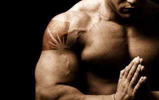 Bodybuilding wallpapers and stock photos