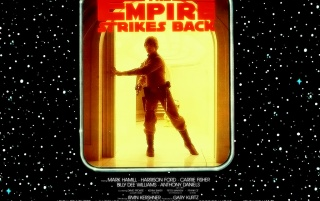Random: The Empire Strikes Back