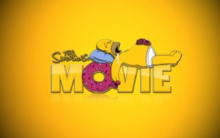 Random: Simpsons the Movie