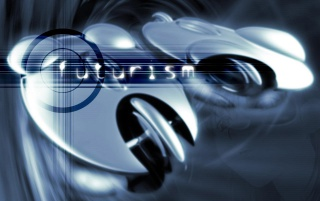Futurism wallpapers and stock photos