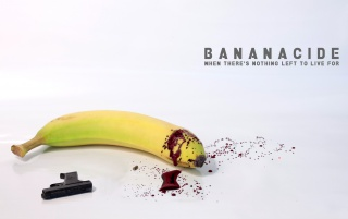 Bananacide wallpapers and stock photos