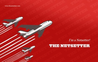 I'm a Netsetter! wallpapers and stock photos
