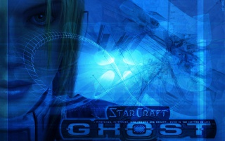 Starcraft Ghost wallpapers and stock photos