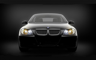 Black BMW wallpapers and stock photos