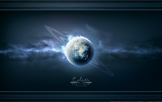 Fantasy Planet wallpapers and stock photos