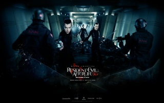 Next: Resident Evil: Afterlife
