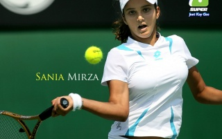 Next: Sania Mirza