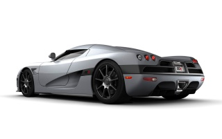 Koenigsegg silver wallpapers and stock photos