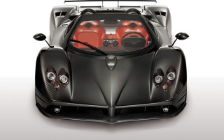 Zonda Roadster wallpapers and stock photos