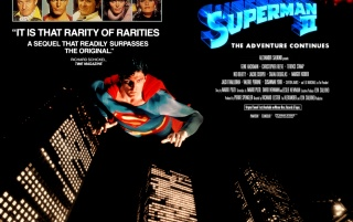 Superman II wallpapers and stock photos