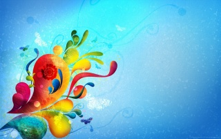 Abstract colors wallpapers and stock photos