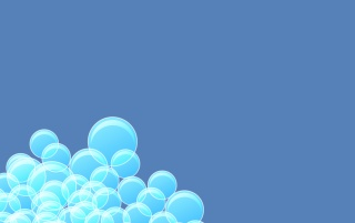 Bubbles wallpapers and stock photos