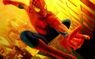 The Spider-man wallpapers and stock photos