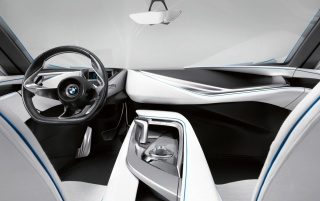 BMW Vision Cockpit wallpapers and stock photos