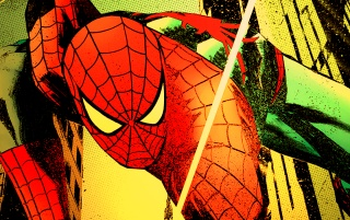Amazing Spider-man wallpapers and stock photos