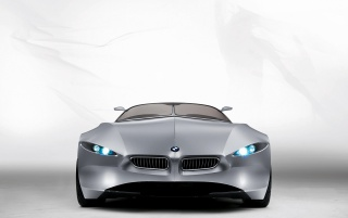 BMW Gina Concept (1) wallpapers and stock photos