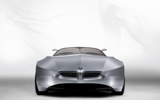 BMW Gina Concept (2) wallpapers and stock photos