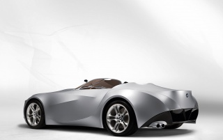 BMW Gina Concept (4) wallpapers and stock photos