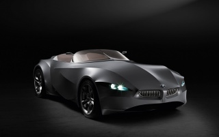 BMW Gina Concept (5) wallpapers and stock photos