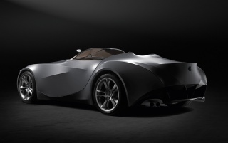 BMW Gina Concept (8) wallpapers and stock photos