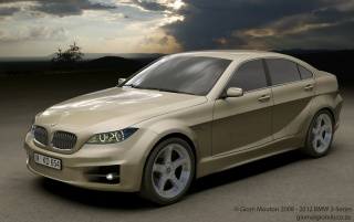 Next: BMW 3 Series S-6