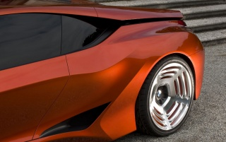 Previous: BMW M1 Hommage (7)