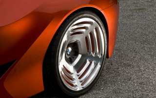 BMW M1 Hommage (9) wallpapers and stock photos