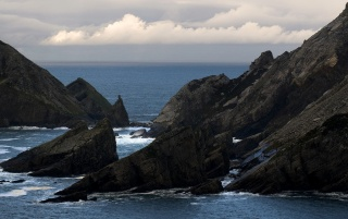 Port Donegal, Irland wallpapers and stock photos