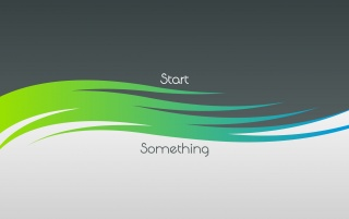 Start something wallpapers and stock photos