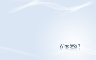 Random: Windows 7 Bright