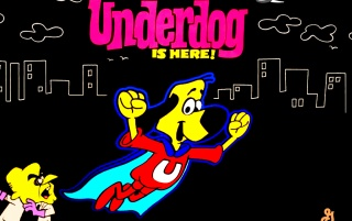 Classic Underdog wallpapers and stock photos