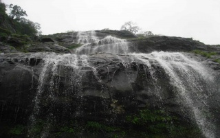 India Waterfall wallpapers and stock photos