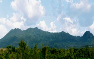 Gunung Kawi Indonesia wallpapers and stock photos