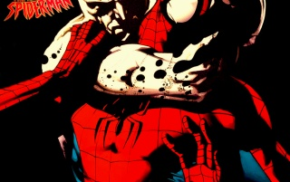 Previous: Spidey: Deadly Game