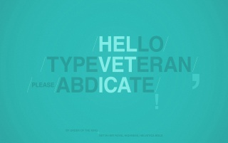 Helvetica Art Veteran wallpapers and stock photos