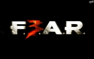 FEAR 3 wallpapers and stock photos