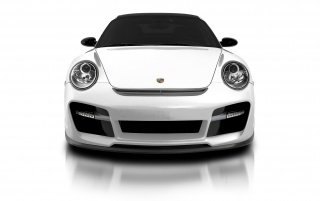 Porsche 911 Turbo wallpapers and stock photos