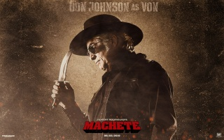 Previous: Machete