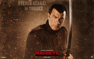 Next: Machete