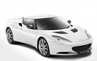 Lotus Evora wallpapers and stock photos