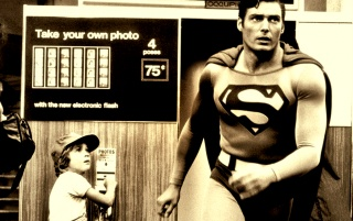 Superman III wallpapers and stock photos