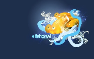 Fishbowl wallpapers and stock photos