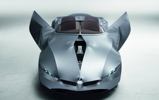 BMW-Gina wallpapers and stock photos