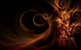 Brown Fractal wallpapers and stock photos
