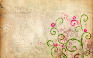 Natural doodle wallpapers and stock photos
