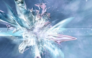 Previous: Ice flower
