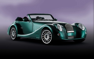 2006 Morgan Aero wallpapers and stock photos
